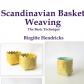 'How to' make Scandianvian Woven Baskets